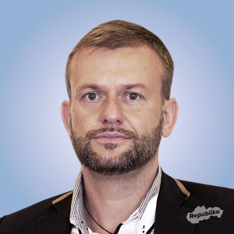 Mgr. Eduard Kočiš