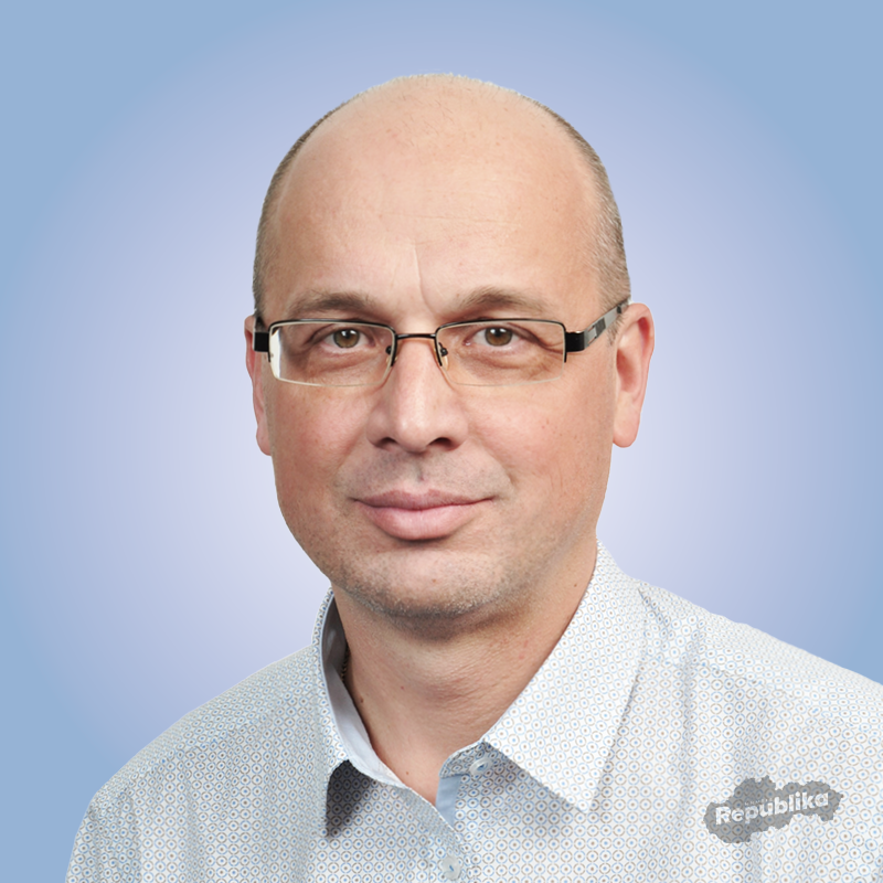 MUDr. Miroslav Urban