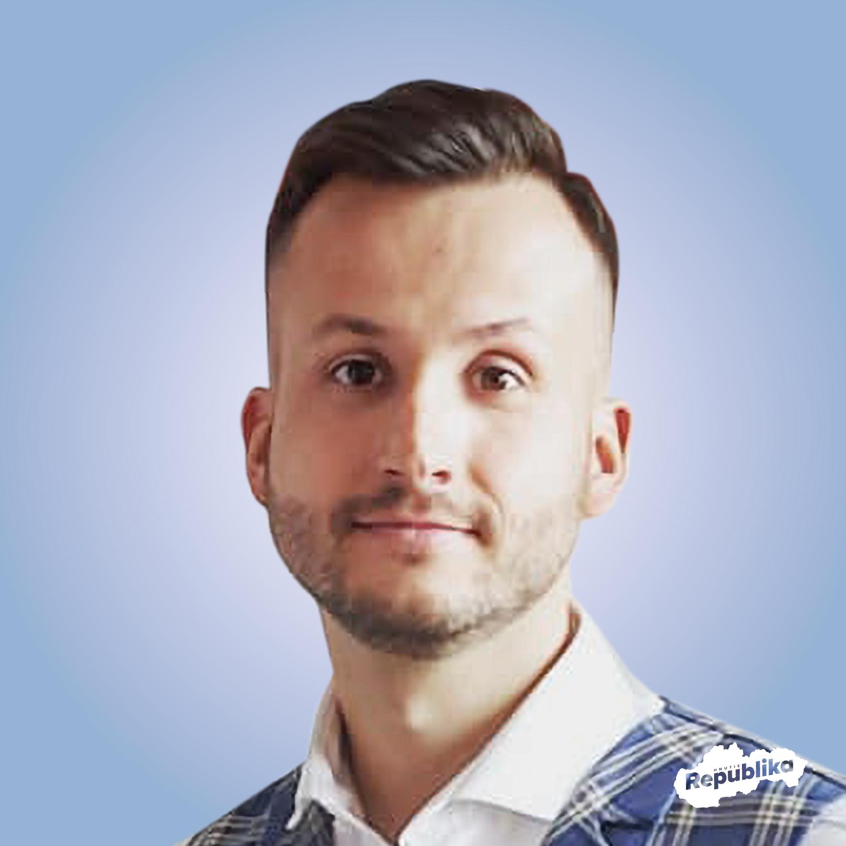 Ing. Peter Janda, PhD.