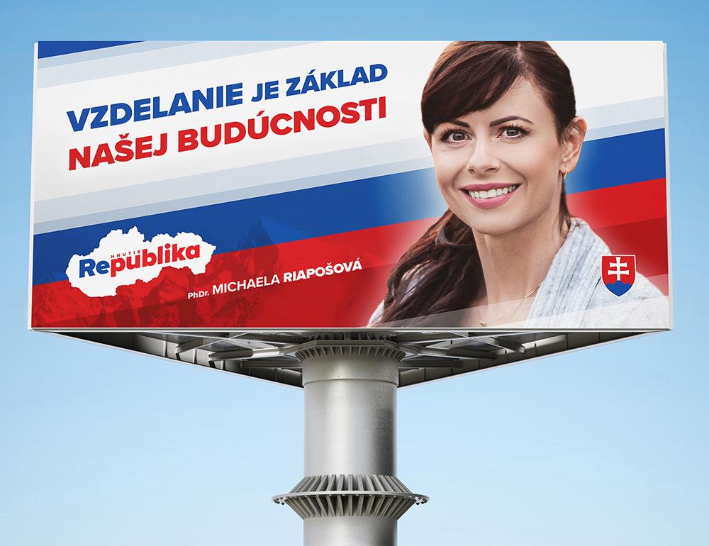 Banner vzdelanie REPUBLIKA