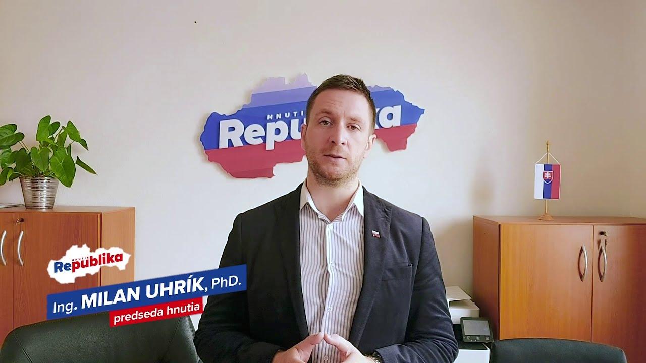 Veľmi pekne ďakujeme všetkým občanom, ktorí si našli čas a spoločne s nami sa zúčastnili protestu pred NR SR, nakoľko veľa z nich muselo obetovať svoje dovolenky, pohodlie , víkendy s rodinou a podobne. Ďakujeme aj opozičným politikom, ktorí najrazantnejšie vystupovali v pléne Národnej rady, aby bojovali za slobodu, obhajovali slovenský národ a vystupovali proti […]
